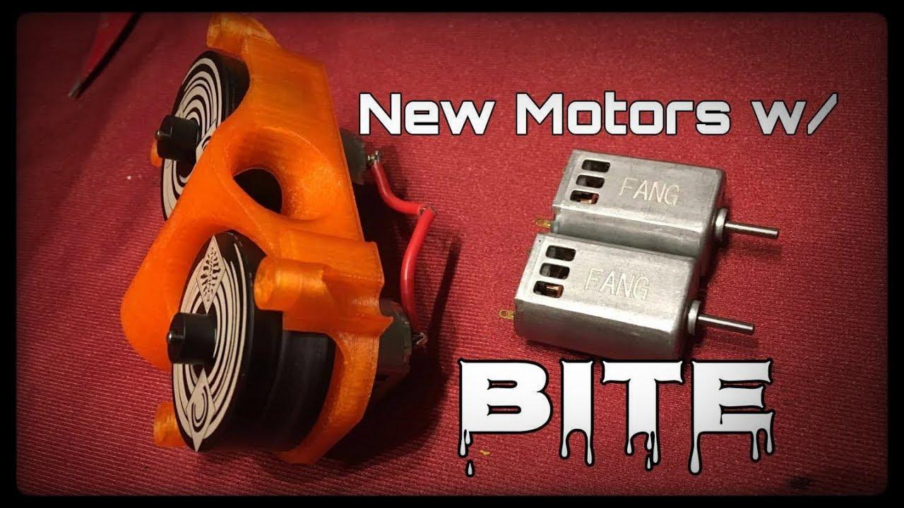 Sorta Biased Review The Fang Motors Top Shelf