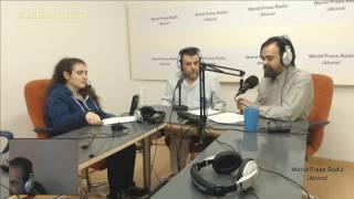 Más allá de la realidad. Programa 3. 22/03/2017