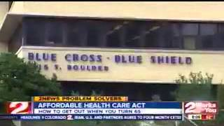 KJRH-OK: Oklahoma Man Struggles For Three Months To Cancel His ObamaCare Enrollment