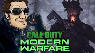 Modern Warfare Is The BEST Call of Duty In YEARS!!