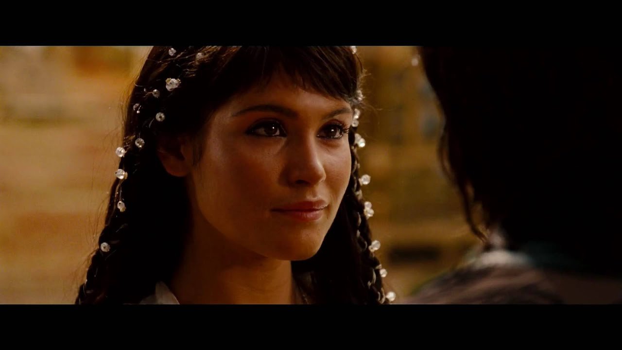 """prince of persia - """"story"""" featurette - youtube"""