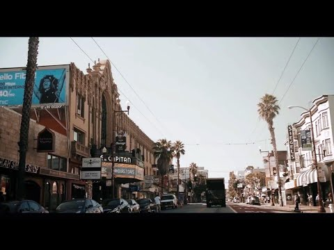 Housing Crisis // SCS (prod. by SF Traxx)