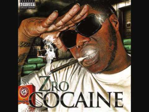 Z-Ro - Don't Worry Bout Mine (ft. Big Pokey)