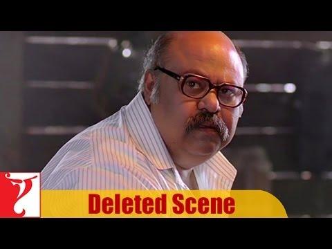 Deleted Scene: 9 | Gunday | Banerjee Arrests Kali Kaka | Ranveer Singh | Arjun Kapoor