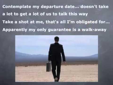 Guarantees by Atmosphere