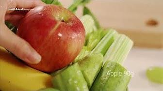 Máy ép trái cây Kuvings NS-2026BC