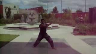 santiago's xma sword freestyle