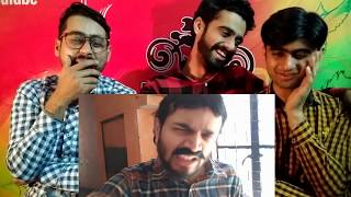 Pakistani Reaction To |  BB Ki Vines- | Holi Ka Laddoo | | PINDI REACTION |