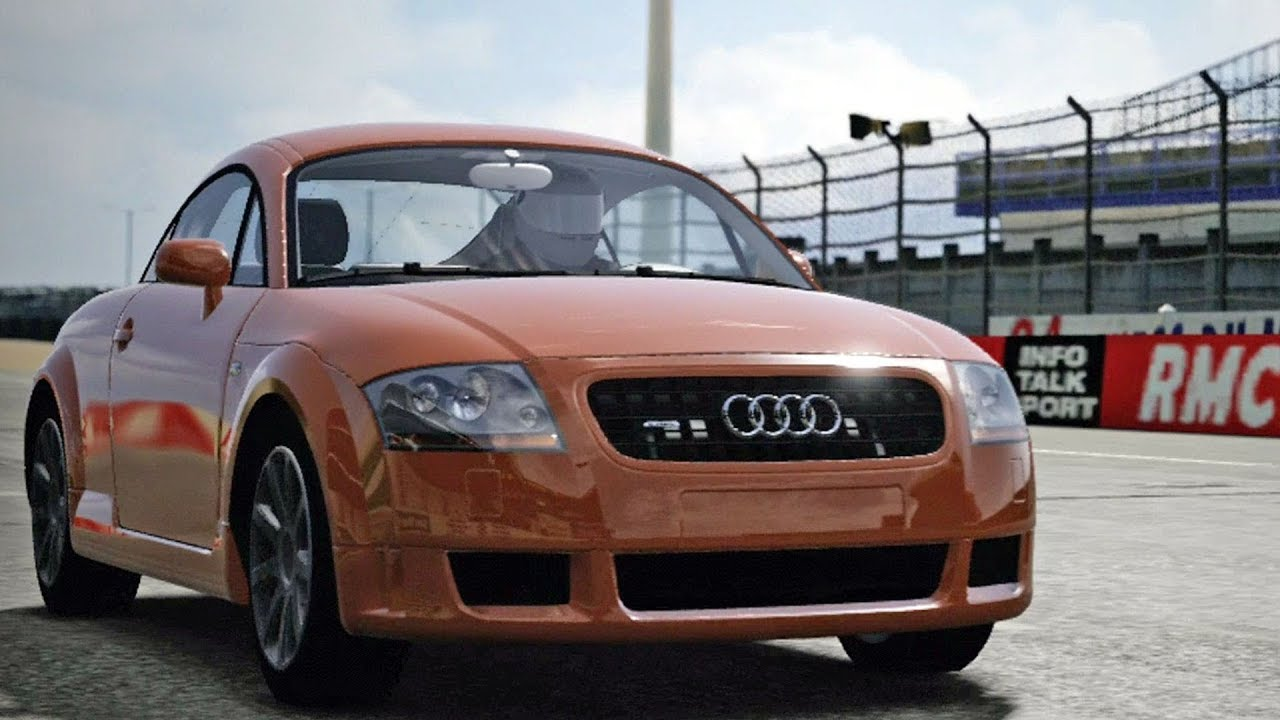 2018 Audi TT RS: Review - YouTube