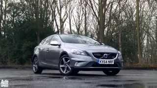 Volvo V40 R-Design 2013 Videos