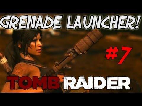 TOMB RAIDER Part 2 (2013) - Girl Scout from YouTube · Duration:  12 minutes 6 seconds