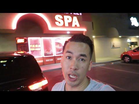 Happy Endings ?? | Vlog Las Vegas Last Day