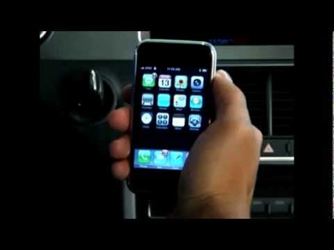 How to connect your iPhone to Audi MMI