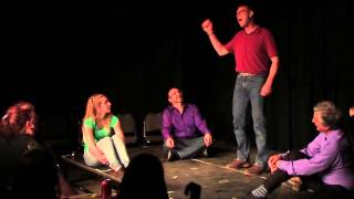 Improv Colorado-Forgetful Poet May 2014