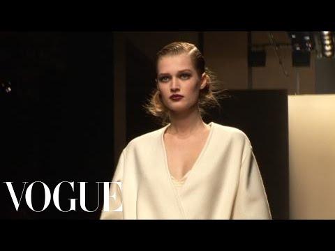 Fashion Show - Bottega Veneta: Fall 2009 Ready-to-Wear