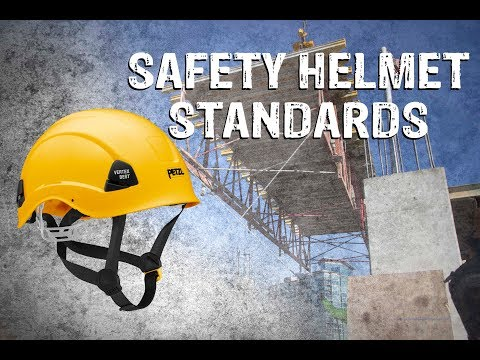 Safety Helmet Standards