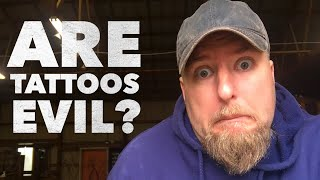 Should Christians Get a Tattoo? Are Tattoos Against the Bible?