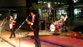 20090905-5 SHOTGUN RUNNERS ショットガンランナーズ 「小松で生まれ、...