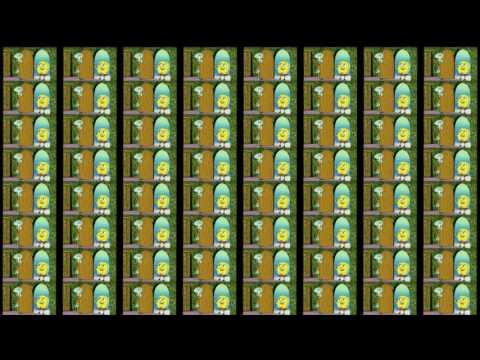 Hi how are ya 1000000 times spongebob