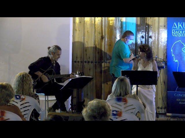 Cartaya Tv | Noche de Consolación: Concierto del