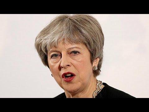 ماي: لن نتسامح مع تهديد حياة المواطنين البريطانيين من قبل الحكومة الروسية …  - نشر قبل 2 ساعة