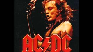 AC/DC - Jailbreak Live @ Donington (Guitar Track)