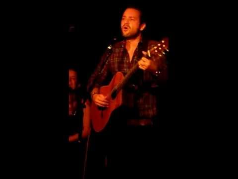 Hey Jane and  Bird on the Wire Adam Cohen Brighton Komedia November 14th 2011 mp3