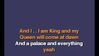 KINGSTON TOWN UB40 KARAOKE