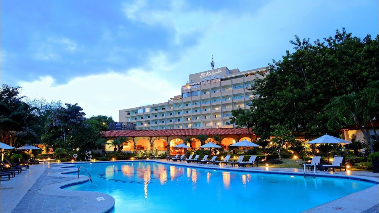 El Embajador Hotel Santo Domingo