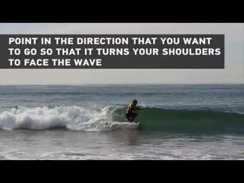 How to Dropknee (DK)? - Bodyboard-School
