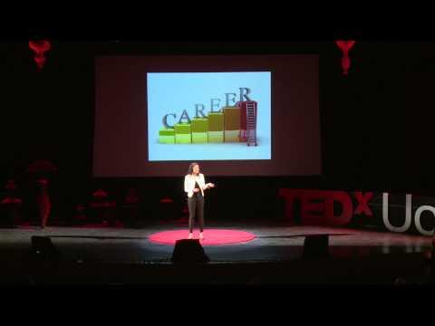 Turning Disadvantages into Advantages | Aditi Hardikar | TEDxUofM