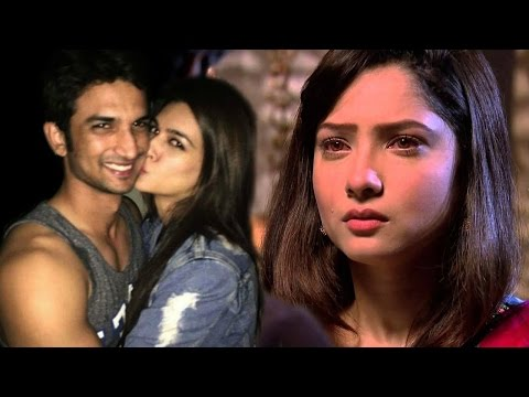 Thumbnail: Kriti Sanon Finally Reacts On Her Relationship With Sushant Singh Rajput