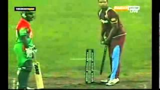 cricket batsman forgot to take the winning run
