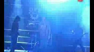 DREADZONE - RETURN OF THE DREAD- Live @ Wrocław 2007