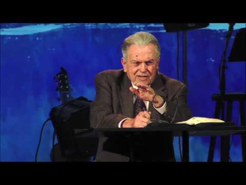 The Value of Tribulation a message by Gerald Derstine