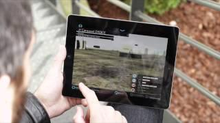 Ghost Recon Future Soldier   Ghost Recon Network Trailer [North America]