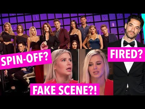 Vanderpump Rules News! OGs Getting a Spin-off, Newbies Getting Fired, Scenes Getting FAKED??
