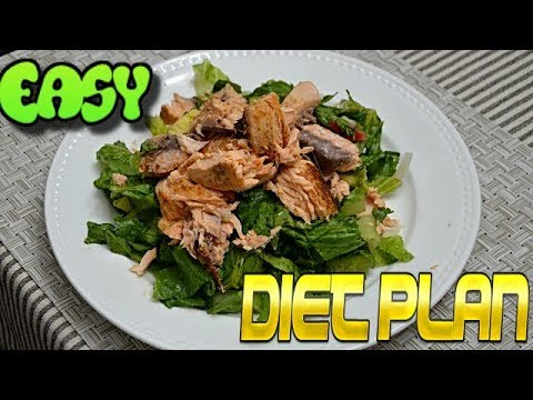 my easy simple diet plan to lose weight how to lose