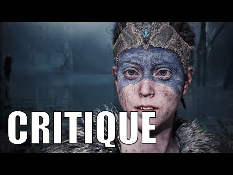 Hellblade: Senua's Sacrifice - Story Discussion and Critique