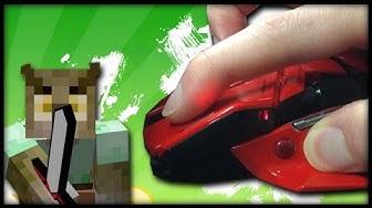 KLICKGESCHWINDIGKEIT - PvP Tipps | Wie schneller klicken? | Minecraft