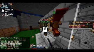 hcgames lets play 1 were in a power factions base people in our base already map 4