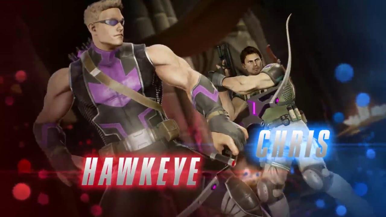 Buy Marvel vs  Capcom: Infinite from the Humble Store