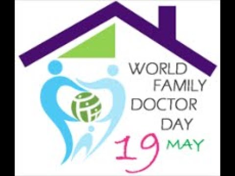 Caribbean College of Family Physicians (CCFP) WFDD May 17, 2020 PART  1