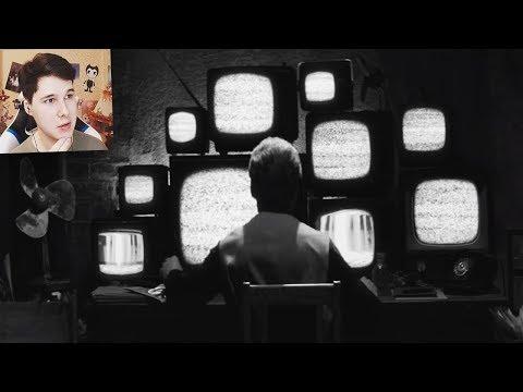 видео: ПОЧЕМУ НЕ ДАЮТ ДЕНЬГИ НА ТАКИЕ ШЕДЕВРЫ? - Реакция на BEHOLDER. Official Short Film (2019)