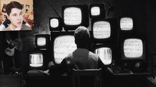 ПОЧЕМУ НЕ ДАЮТ ДЕНЬГИ НА ТАКИЕ ШЕДЕВРЫ? - Реакция на BEHOLDER. Official Short Film (2019)