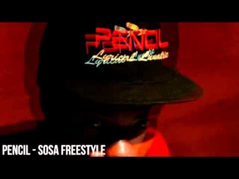 Pencil   Sosa Freestyle