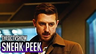 "DC's Legends of Tomorrow 2x15 Sneak Peek ""Fellowship of the Spear"" Season 2 Episode 15 Preview"