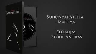 Sohonyai Attila - Máglya (Előadja: Stohl András) Tapintat nélkül c. hanglemez