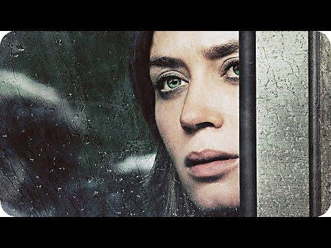 Trailer do filme Woman on a Train