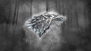House Stark    A Time for Wolves    Game of Thrones